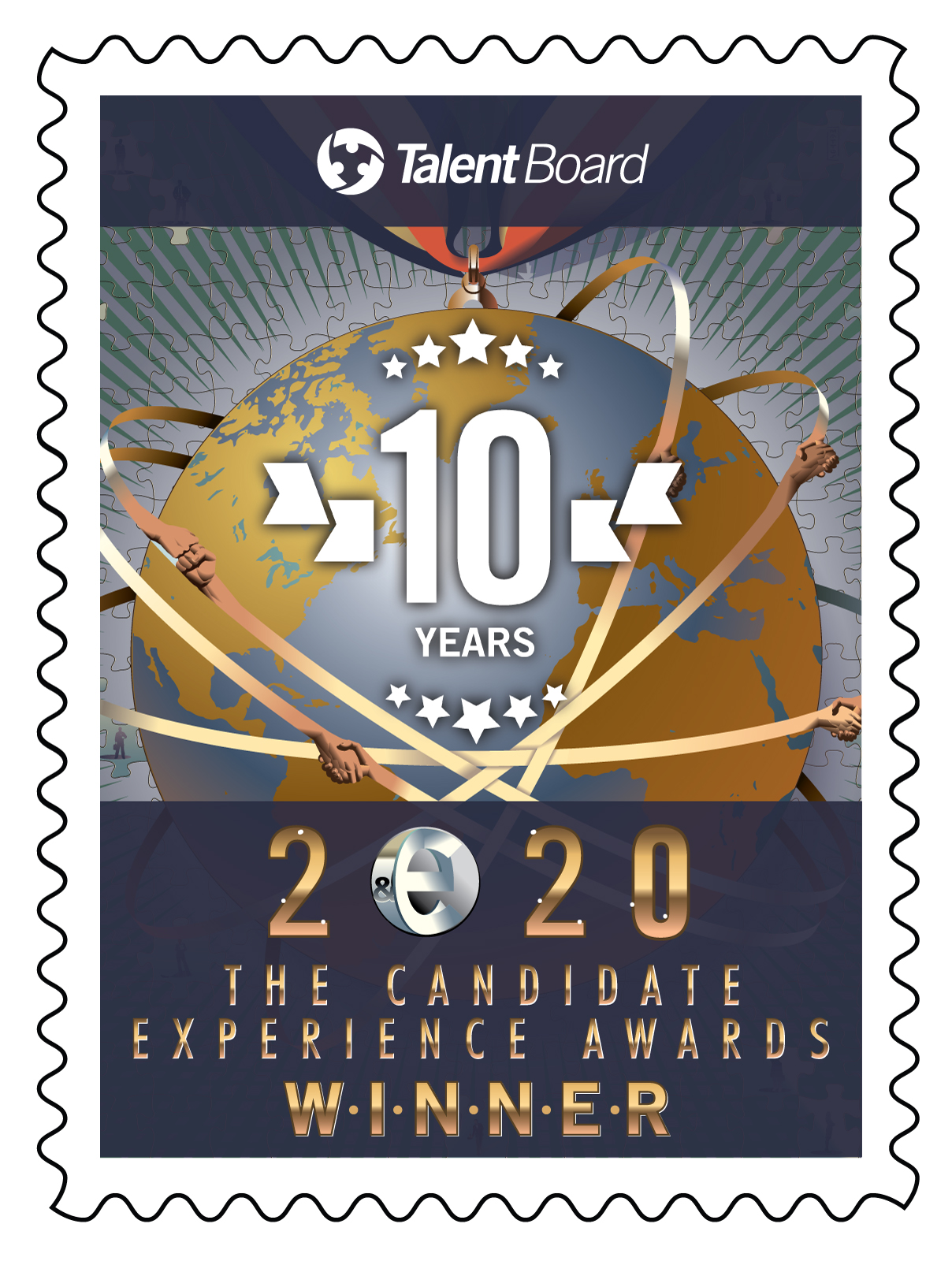 Virtusa Named a Winner in the 2020 Candidate Experience Awards by Talent Board