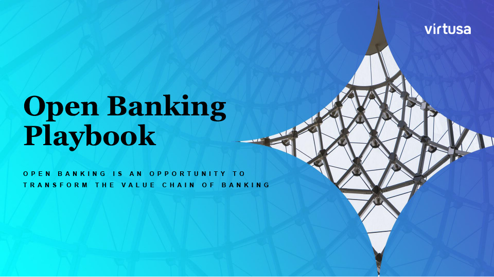 Open Banking Playbook | Open Banking PDF Dowload